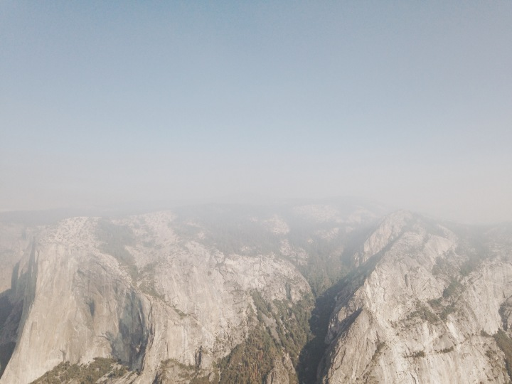 Yosemite, A Brief Summary