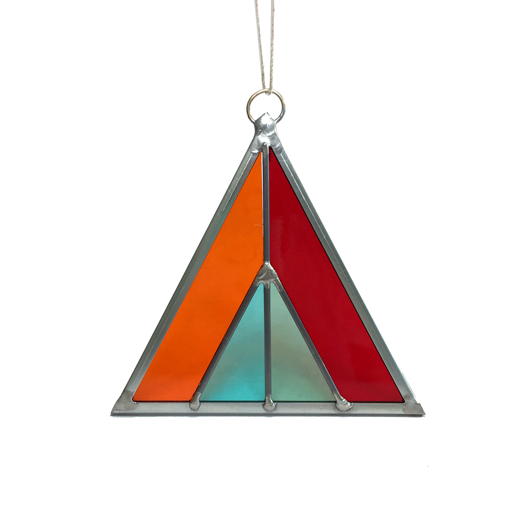 DEBBIE+BEAN+STAINED+GLASS+TENT+ORNAMENT+RED.jpg